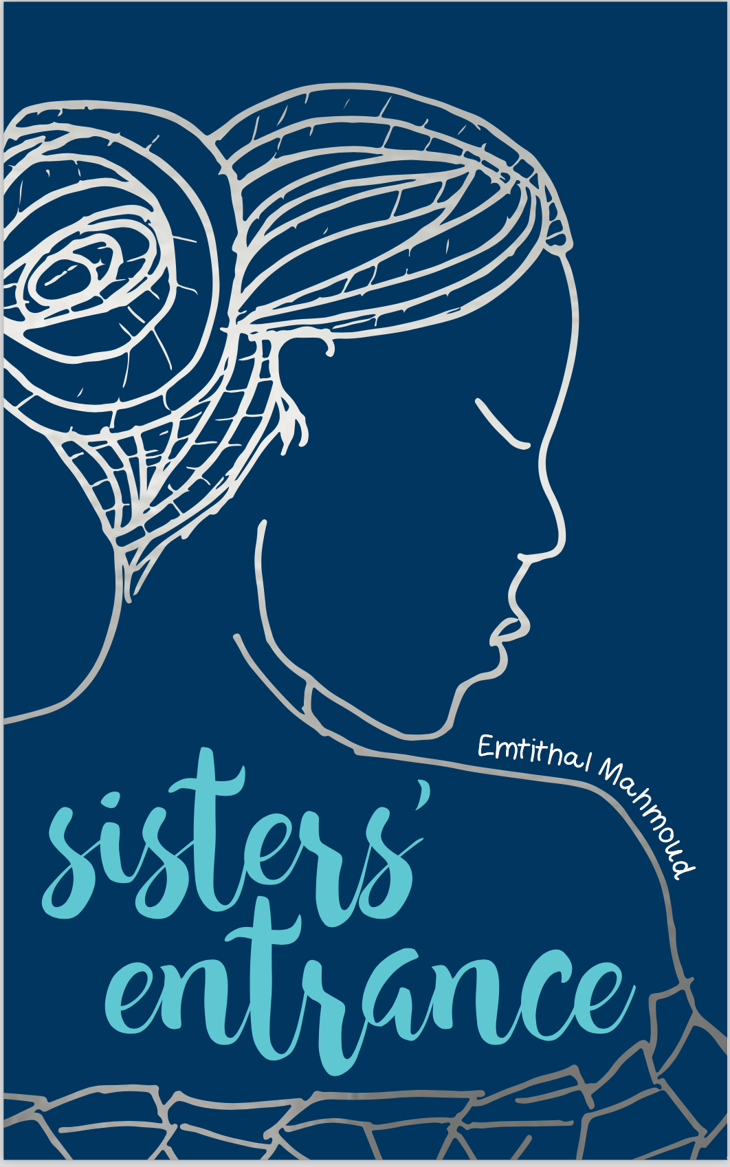 Book Cover Sisters' Entrance