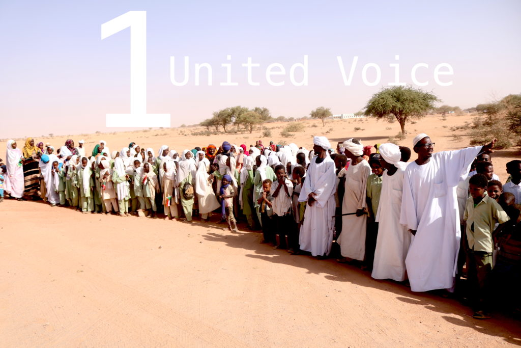 united voice Copyright Emi Mahmoud